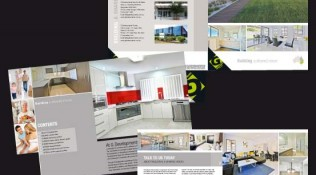 Developer Specifications Brochure